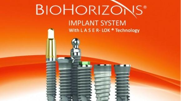 Implantes Biohorizons nuevo en El Dentista